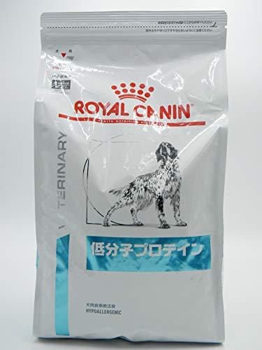 ロイヤルカナン 療法食 低分子プロテイン 犬用 ドライ 3kg