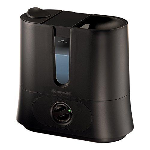 Honeywell Top Fill Cool Mist Humidifier Black Ultra ...