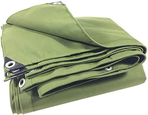 FCXBQ Verde 100% Resistente al Agua y Protegido contra los Rayos UV...