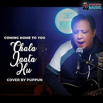 Coming Home to You (feat. Puppun) [Chala Jaata Hu]