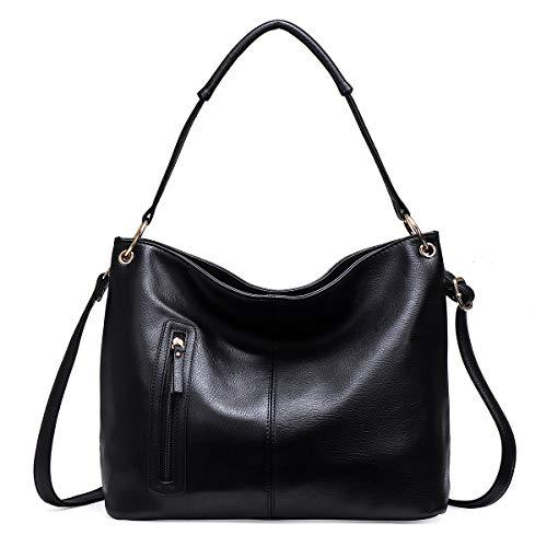 JOSEKO Damen Handtasche Shopper Handtasche Elegant Umhängetasche Designer Taschen Hobo Taschen Groß Damen Tasche Geeignet zum Einkaufen und zur Arbeit gehen