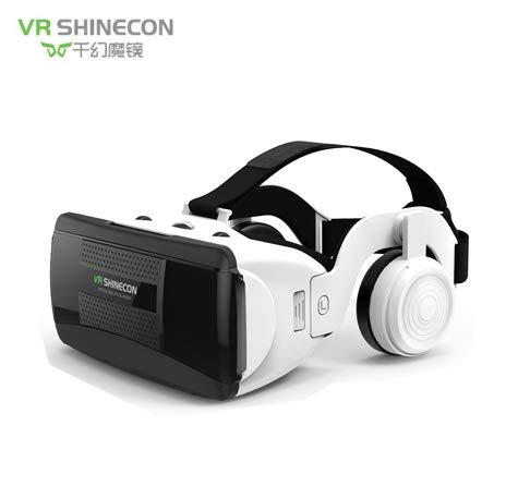 Fantastic Deal! Virtual Reality Headset 3D VR Glasses TTV Box VR for TV Movies Video Games for iOS A...
