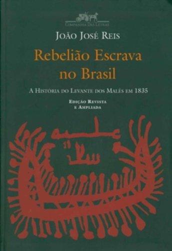 Rebelião escrava no Brasil