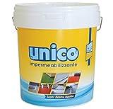 Unico - Super resina liquida impermeabilizzante