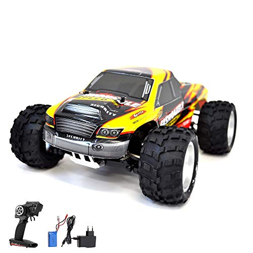1:18 RC Truggy 4WD*