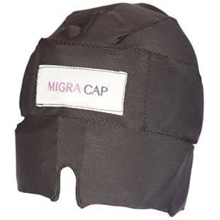 Migra-Cap Migraine Headache Relief Black:Animalnews