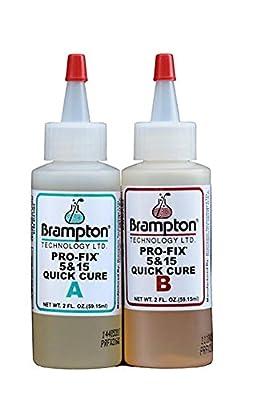 Brampton Pro-Fix epoxi 5&
