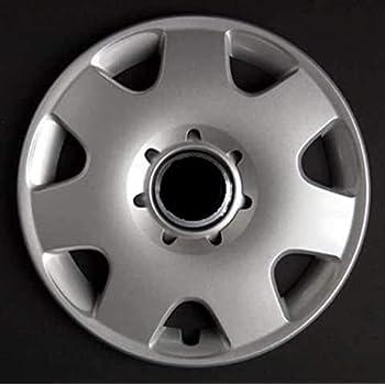 Set de 4 de aleación ruedas 14 cm de diámetro para Volkswagen Polo ...