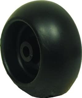 Oregon 72-312 Anti-Scalp Deck Wheel 5-Inch by 2-Inch