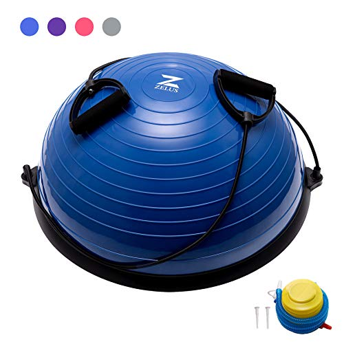 ZELUS Balance Ball Trainer