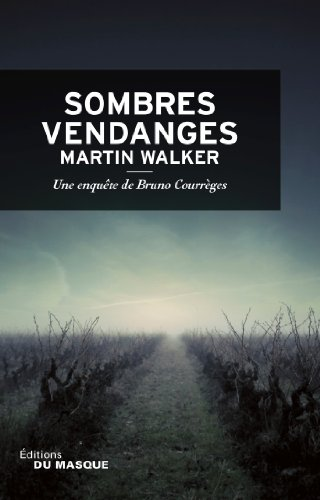 Sombres vendanges (Grands Formats) (French Edition)