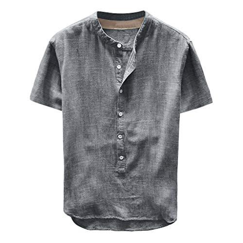 Xmiral T-Shirt Uomo #19040114#