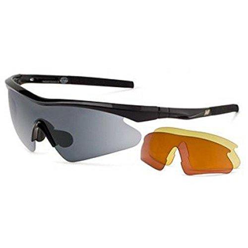 Dirty Dog - Gafas de sol - para hombre negro negro