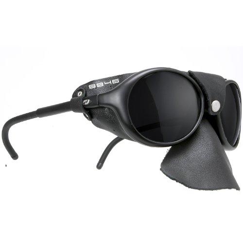 Daisan 8846 Gebirgsbrille Gletscherbrille Sonnenbrille Sportbrille mit Kat. 4 Scheiben
