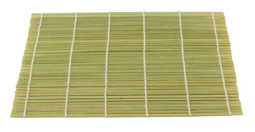 Helen's Asian Kitchen Bamboo Sushi Mat