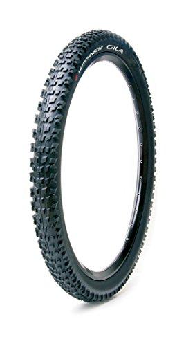 HUTCHINSON neumático Gila - Cubierta de Ciclismo, Color Negro, 26 x 2,10 cm