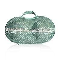 家の装飾 旅行メッシュアンダーウェアブラの収納ボックスのランジェリーポータブル保護ホルダーホームオーガナイザーアクセサリー用品ギアのもの (Color : 03)