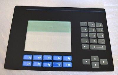 All-in-ONE KEYPAD-Touchscreen Allen Bradley 2711-T6 Panelview 600-1-yr Warranty
