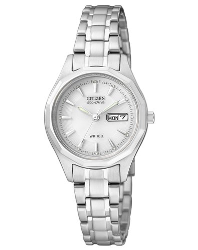 Citizen - EW3140-51AE - Montre Femme - Quartz...