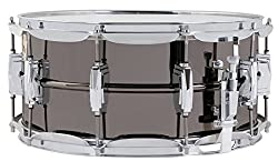 The Best Drum Gifts - Gift Ideas for Drummers: Ludwig Black Beauty