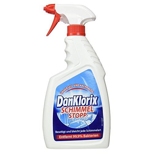 DanKlorix Bad-Reiniger Aktiv-Chlor