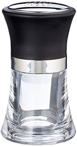 Lacor - 61907 - Especiero Salero plástico - Transparente
