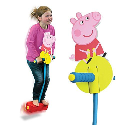 Bladez Toyz btpp003 Jump de Peppa Pig y Squeak Pogo Stick: Amazon ...