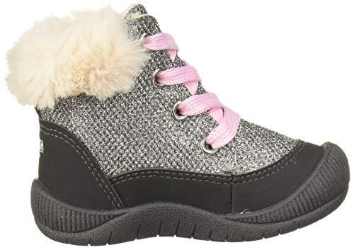 OshKosh B'Gosh Toddler and Little Girls Joyita Bump Toe Boot