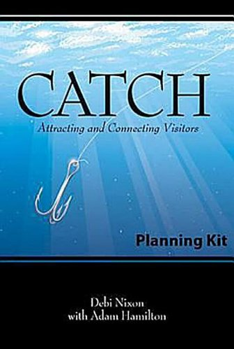 Catch Planning Kit: Attracting and Connecting Visitors (Gofish)