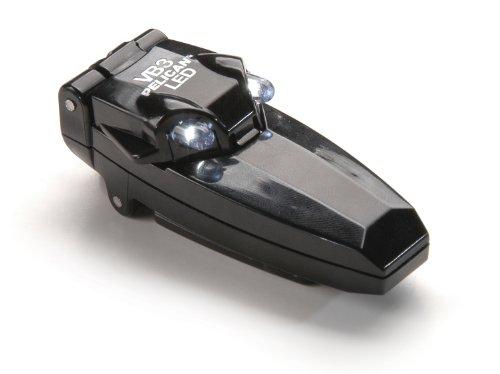 Pelican 2220C Flashlight (Black)