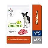 Zoom IMG-1 trainer cibo per cani adulti