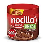 Nocilla Original Crema de Cacao, Sin Aceite de Palma, 900g