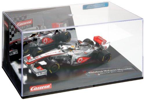 "Carrera - Coche Evolution 132 Vodafone McLaren Mercedes Race Car 2011, \""No.3 (20027394E)"