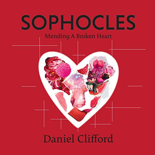 Sophocles audiobook cover art