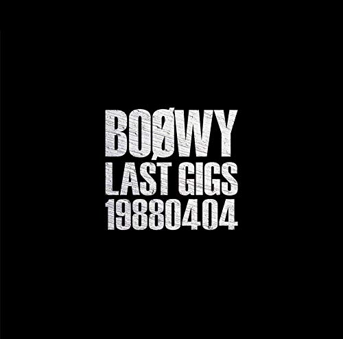 [画像:LAST GIGS -1988.04.04-]
