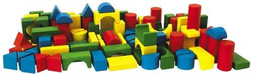 Heros 100011901 – Bois Formes de jouets pour le tambour
