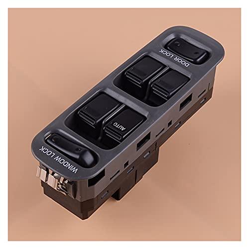 ZHIXIANG Coche Delantero Izquierdo LH Switch Switch Fit para Chevy Tracker Grand Vitara XL-7 Baleno 3799065D10T01