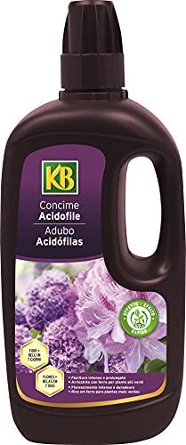 KB Concime Acidofile, 1L