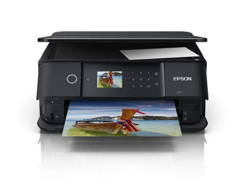 Epson Expression Premium XP-6100 - Multifonctions (Jet...