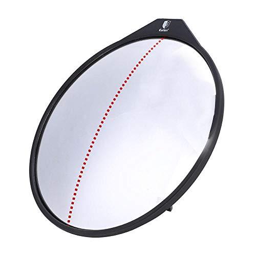 Dilwe Golfspiegel, EyeLine Golf 360-Grad Spiegel für Golf Trainingsgeräte