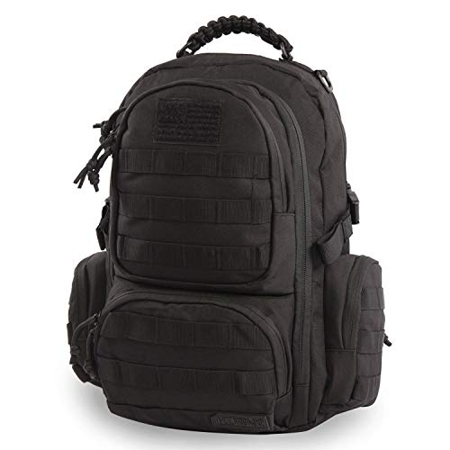 West - Tactical Backpack