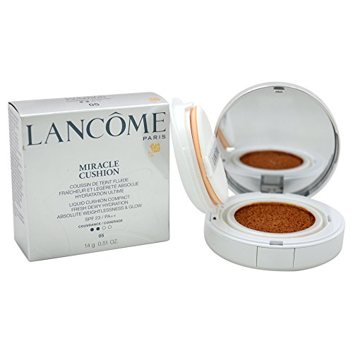 Lancome Miracle Cushion 05 Beige Ambre