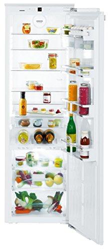 Liebherr IKB 3560 Kühlschrank, integriert, 301 l, A++, Weiß, SN-T, 37 dB, A++, Weiß