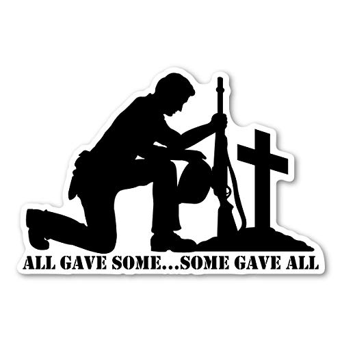 All Gave Some...Some Gave All Magnet