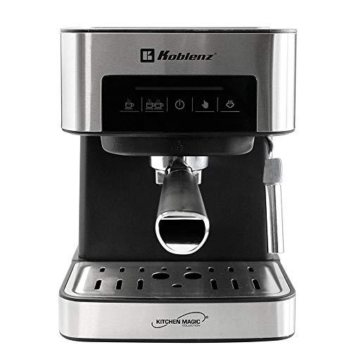cafetera automatica fabricante KOBLENZ