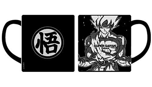 Dragon Ball Kai Goku mug