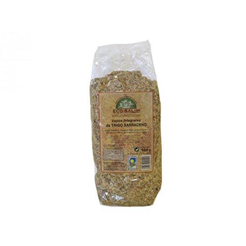 copos trigo sarraceno eco 500g int-salim 500 gr
