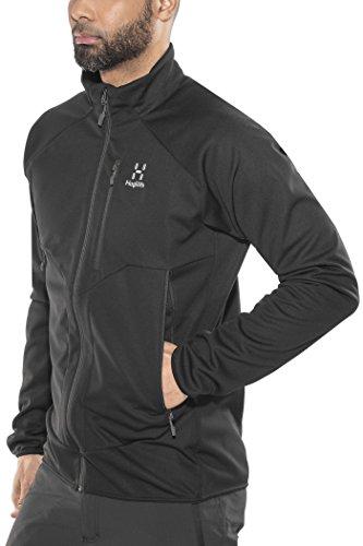 Haglöfs Multi WS Jacket Men - Windstopper Softshelljas