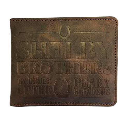 Pritties Accessories Genuine Shelby Brothers by Order of The Peaky Blinders...