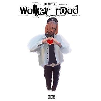 Walker Road - EP